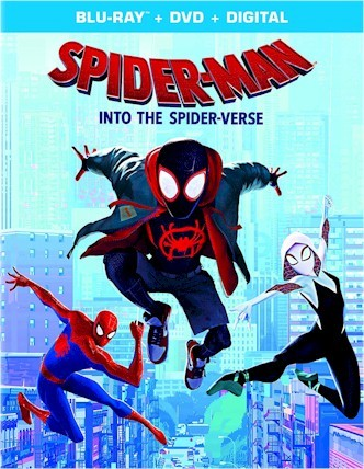 spider-man-into-the-verse(Blu-ray + DVD + Digital HD)
