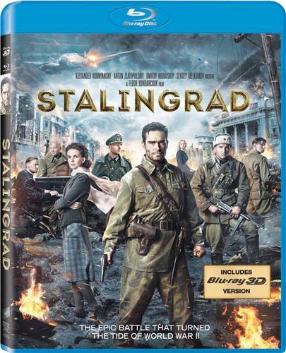 Stalingrad Blu-ray Review