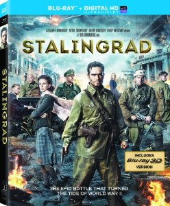 Stalingrad  (Blu-ray + DVD + Digital HD UltraViolet Combo Pack)