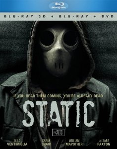 Static Blu-ray