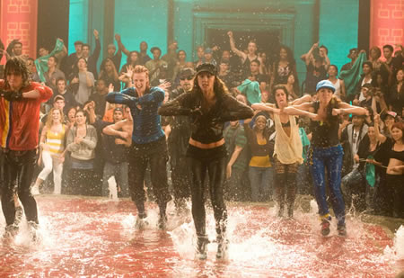 Step Up 3D 2010 720p Bluray x264 Wiki