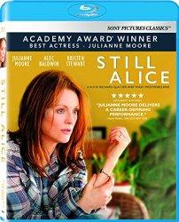 Still Alice (Blu-ray + DVD + Digital HD)