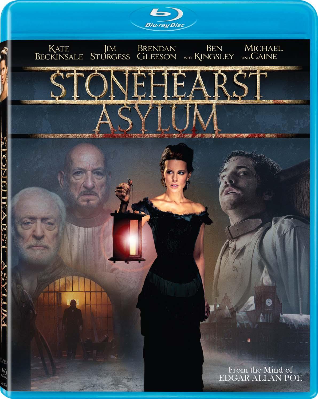 Stonehearst Asylum Blu-ray Review