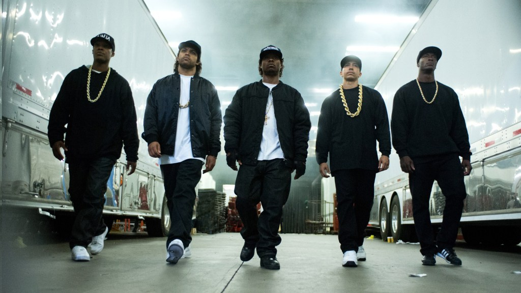 Straight Outta of Compton Movie Review