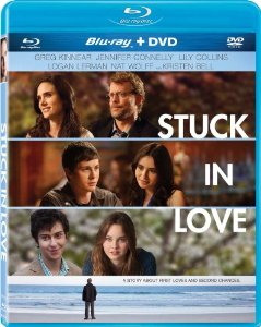 Stuck in Love Blu-ray