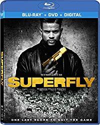 Superfly(Blu-ray + DVD + Digital HD)