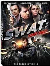 Swat Unit 887 DVD Cover