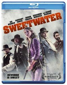 Sweetwater Blu-ray