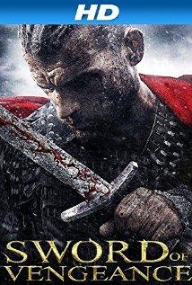 Sword of Vengeance (Blu-ray + DVD + Digital HD)