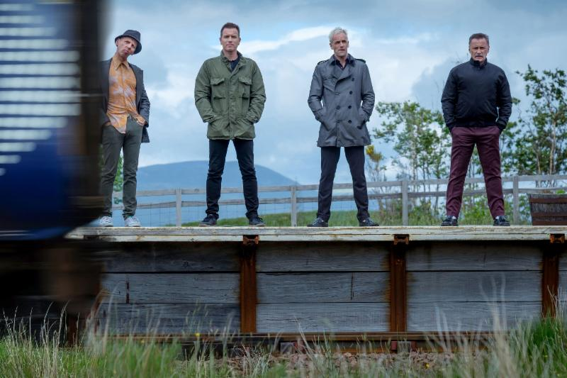 T2: TRAINSPOTTING Still