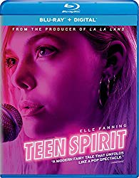 Teen Spirit (Blu-ray + DVD + Digital HD)