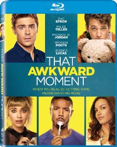 That Awward Moment  (Blu-ray + DVD + Digital HD UltraViolet Combo Pack)