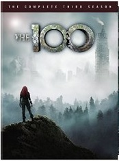 The 100 Season 3 (Blu-ray + DVD + Digital HD)