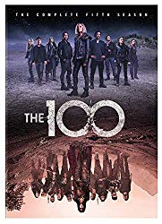 The 100 Season 1 Blu-ray