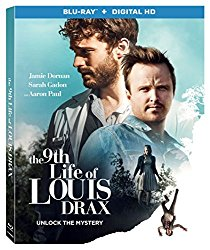 The 9th Life of Louis Drax Blu-ray