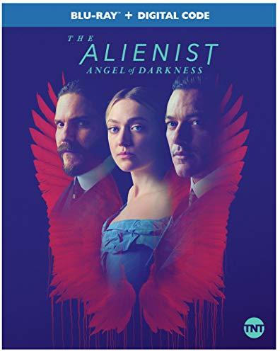 the-alienistn (Blu-ray + DVD + Digital HD)