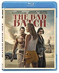 The Bad Batch (Blu-ray + DVD + Digital HD)