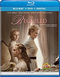 The Beguiled (Blu-ray + DVD + Digital HD)