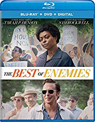 The Best of Enemies (Blu-ray + DVD + Digital HD)