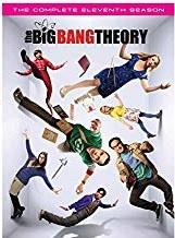 The Big Bang Theory(Blu-ray + DVD + Digital HD)
