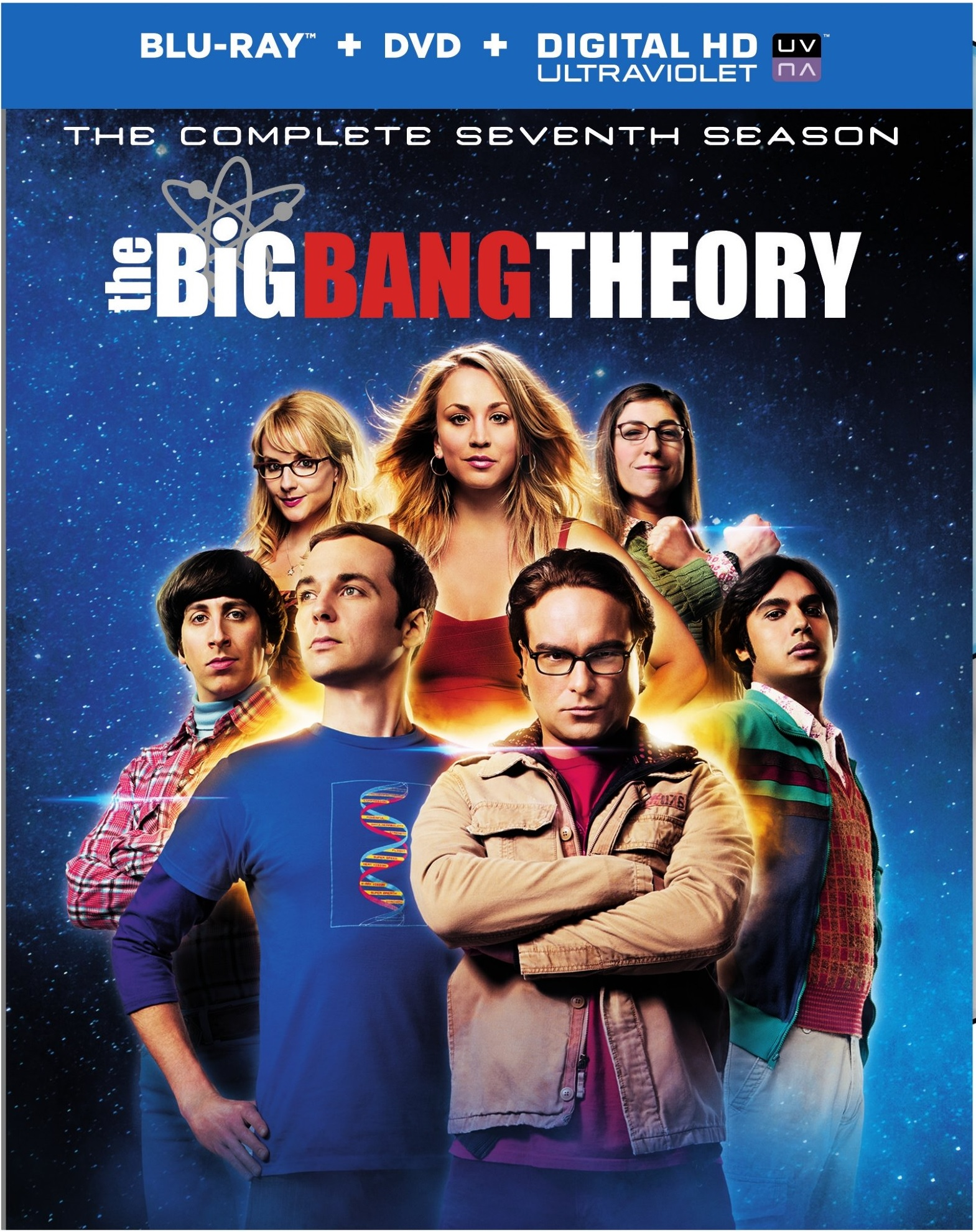 The Big Bang Theory Blu-ray Review