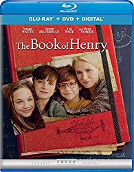 The Book of Henry (Blu-ray + DVD + Digital HD)