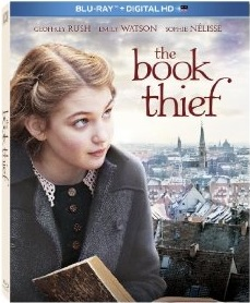 The Book Thief Blu-ray Release
