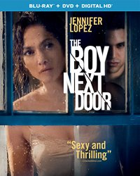 The Boy Next Door (Blu-ray + DVD + Digital HD)