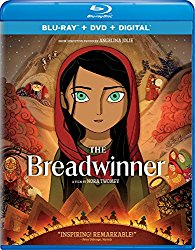 The BreadWinner (Blu-ray + DVD + Digital HD)