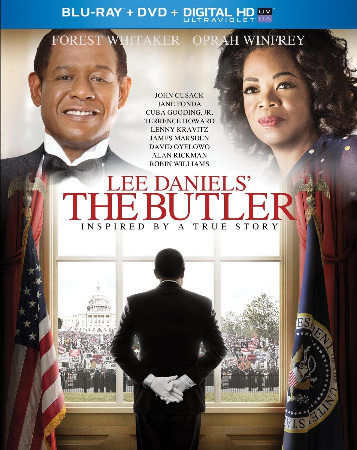 The Butler Blu-ray Review