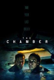 The Chamber(Blu-ray + DVD + Digital HD)