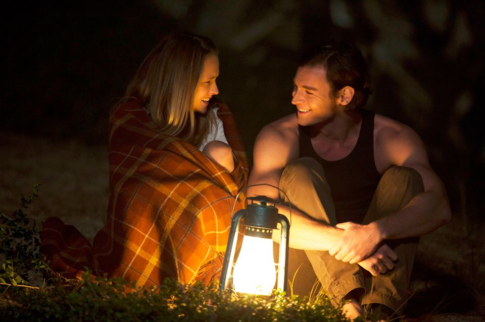 The Choice Movie Review