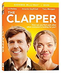 The Clapper(Blu-ray + DVD + Digital HD)