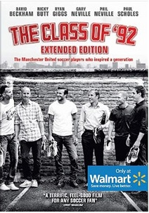 Class of 92 (Blu-ray + DVD + Digital HD)