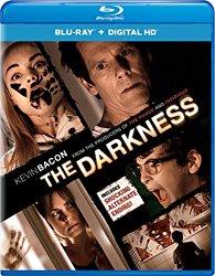The Darkness (Blu-ray + DVD + Digital HD)