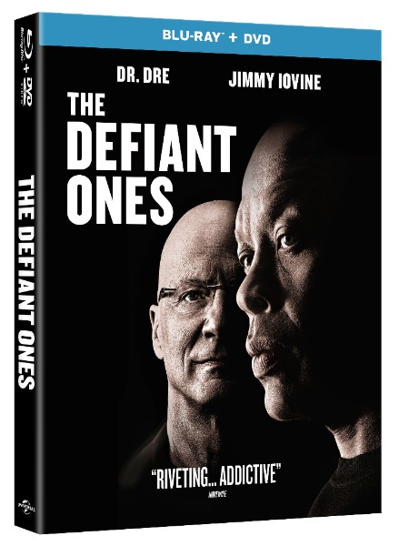 The Defiant Ones  Blu-ray Review