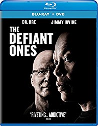 The Defiant Ones  Blu-ray