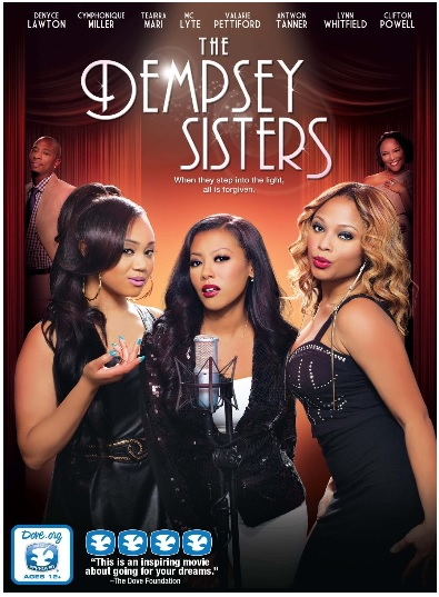 The Dempsey Sisters DVD Review