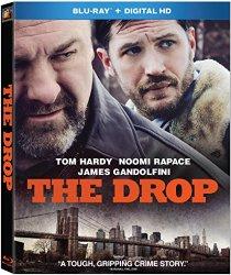The Drop (Blu-ray + DVD + Digital HD)