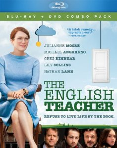 The English Teacher Blu-ray