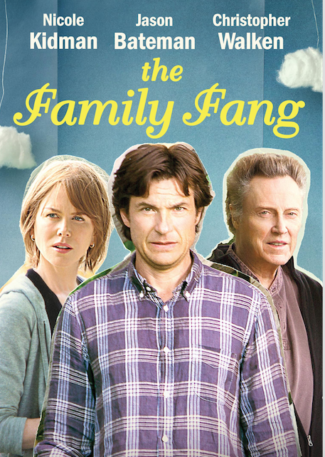 The Family Fang DVD Review