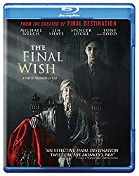 The Final Wish Blu-ray + DVD + Digital HD)