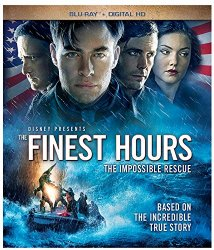 the-finest-hours Blu-ray Cover