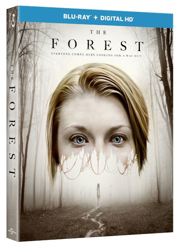 The Forest Blu-ray Review