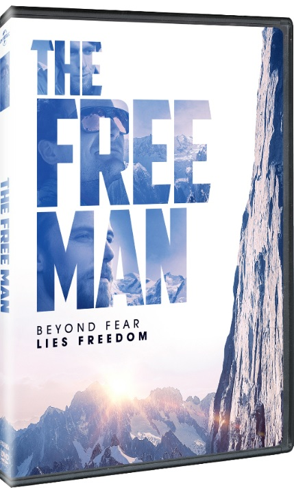 The Free Man DVD Review