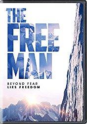 The Free Man (Blu-ray + DVD + Digital HD)