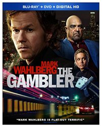 The Gambler (Blu-ray + DVD + Digital HD)