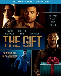 The Gift Blu-ray Cover