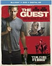 The Guest (Blu-ray + DVD + Digital HD)