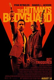 The Hitmans Bodyguard (Blu-ray + DVD + Digital HD)